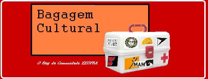 Bagagem Cultural