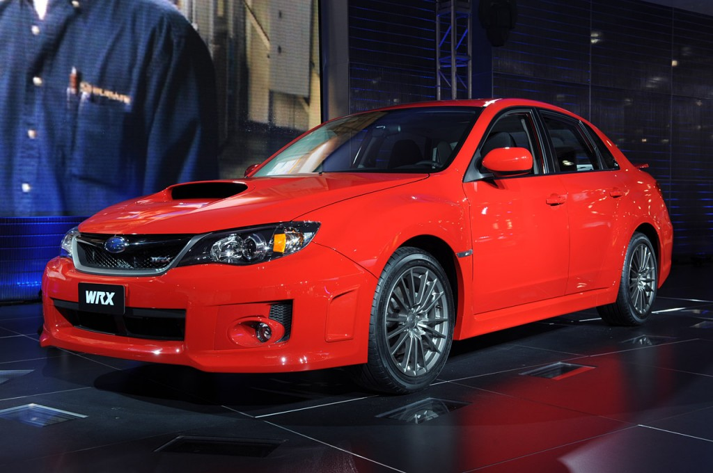 luxury car club 2011 subaru impreza wrx 2011. Black Bedroom Furniture Sets. Home Design Ideas