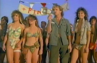 The malibu bikini shop debra blee
