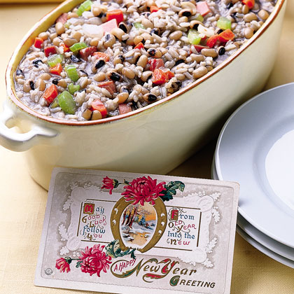 Hoppin' John — Pauladeen.com - Recipes, Home Cooking and