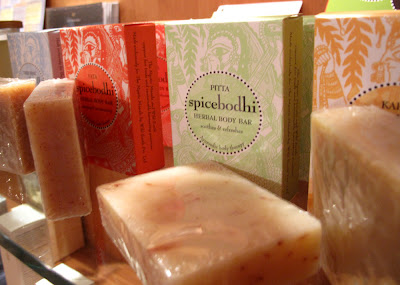 face body soul soap