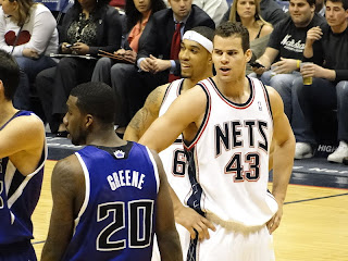Kris Humphries Wiki | Kris Humphries Pics