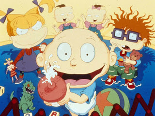 Rugrats Pictures