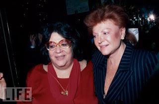 Elaine Kaufman Wiki | Elaine Kaufman Pics