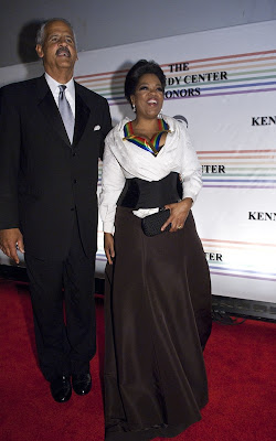 The 33rd Annual Kennedy Center Honors Festivities Pics