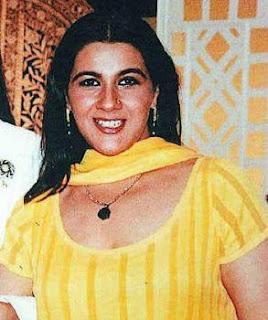 Amrita Singh Wiki | Amrita Singh Pics