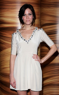 Mandy Moore at the Australian premiere of 'Tangled'