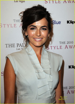 Camilla Belle 2010 Hollywood Style Awards Pics