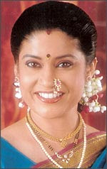 Renuka Shahane Photos