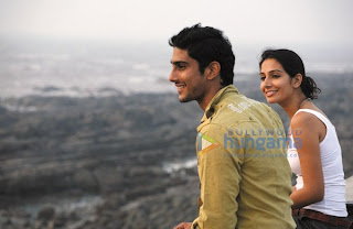 Dhobi Ghat Movie Stills