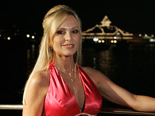 Tamra Barney Hot Photos