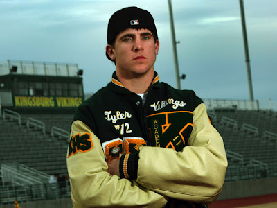 Tyler Bray Pictures