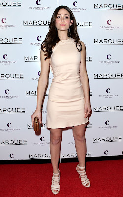 Grand Opening of Marquee Nightclub at The Cosmopolitan of Las Vegas