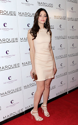 Grand Opening of Marquee Nightclub at The Cosmopolitan of Las Vegas