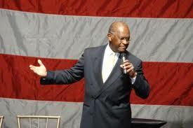 Herman Cain Wikipedia