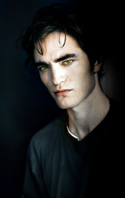 Edward Cullen Photos