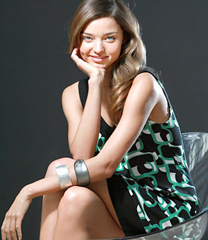 Miranda Kerr Hot Photos