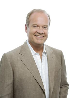 Kelsey Grammer Photos