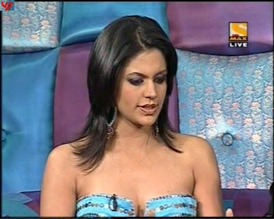 Mandira Bedi Hot Pics | Mandira Bedi Hot Photo