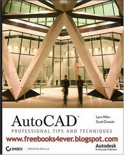AutoCAD Professional Tips and Techniques