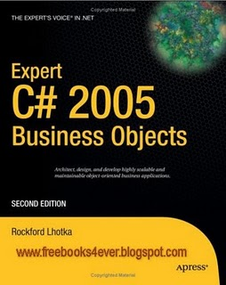 Expert C# 2008 Business Objects