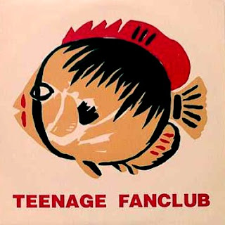 Teenage Fanclub - Free Again