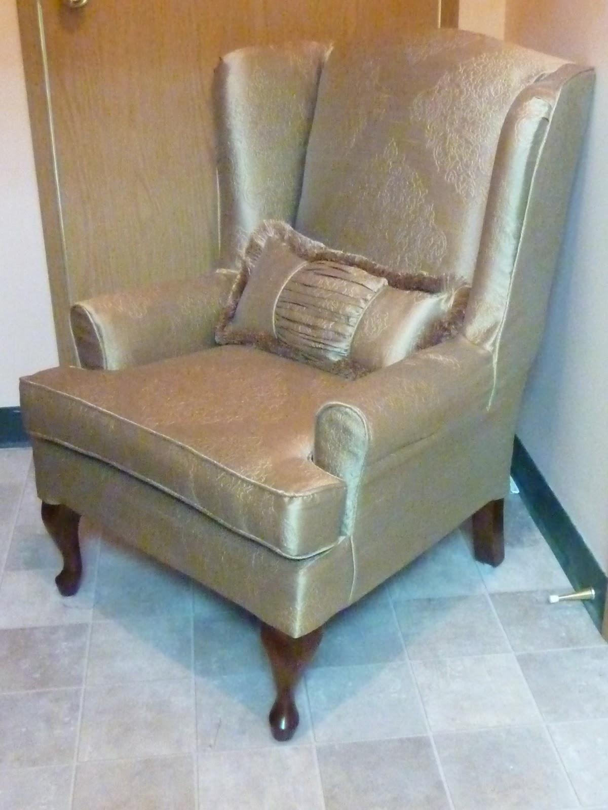 taffeta chair design dilemmas from design sewlutions. Black Bedroom Furniture Sets. Home Design Ideas
