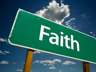 When you die + Faith image