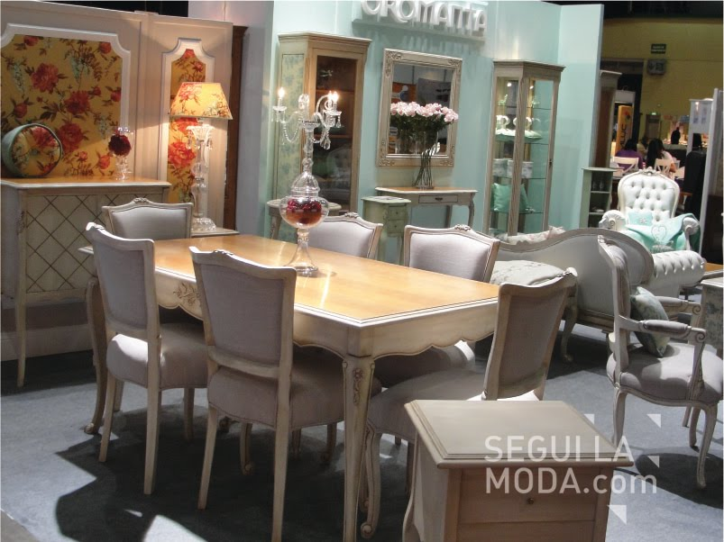 Expo Mueble Segu La Moda Fashion Blog Mag Argentina