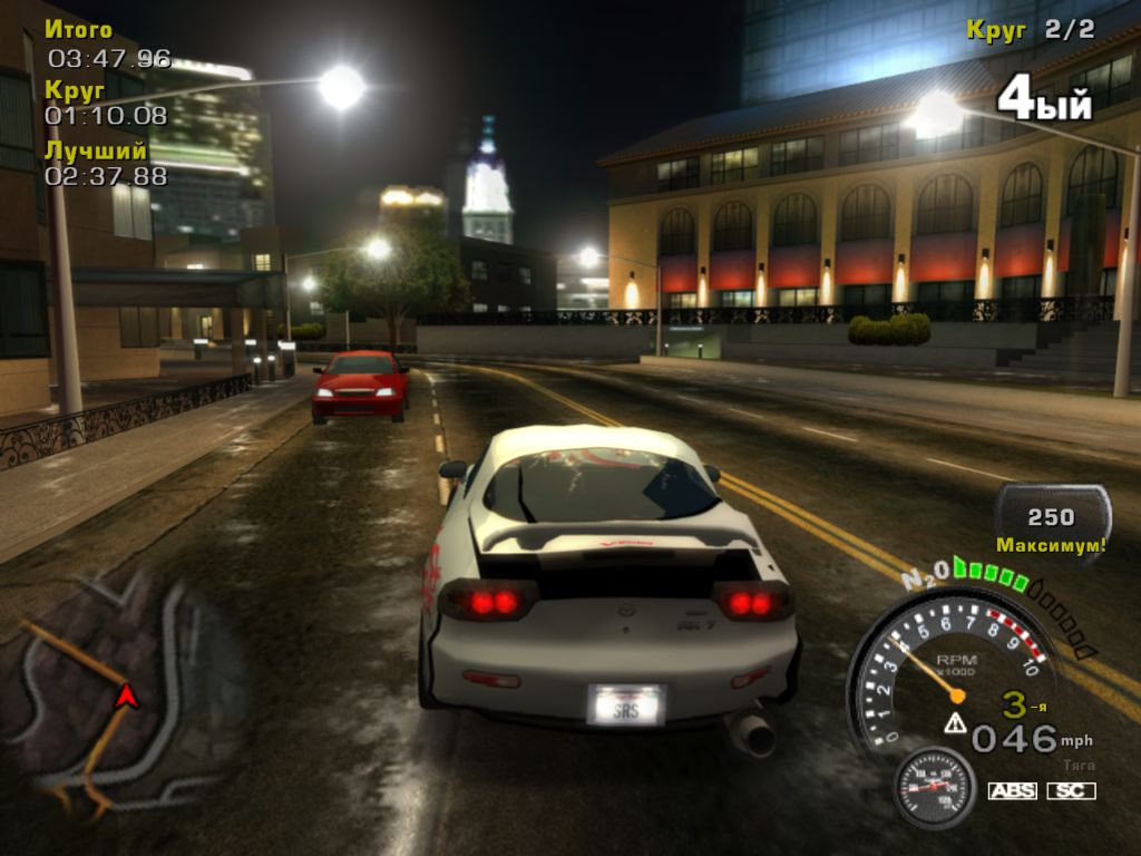 Free Download Easy Car Racing Games