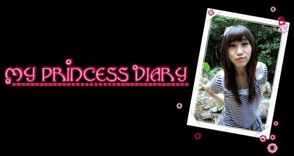 My Princess Diary