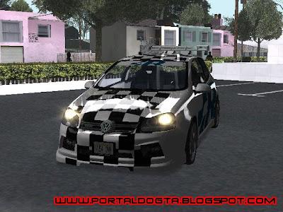 Volkswagen GT1 R32 V2