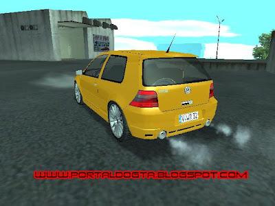 Volkswagen GT1 R32