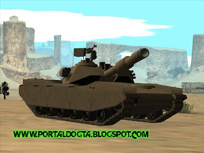 M2A3 Rhino MBT
