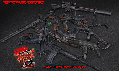 GRIM's Weapon Pack Volume II
