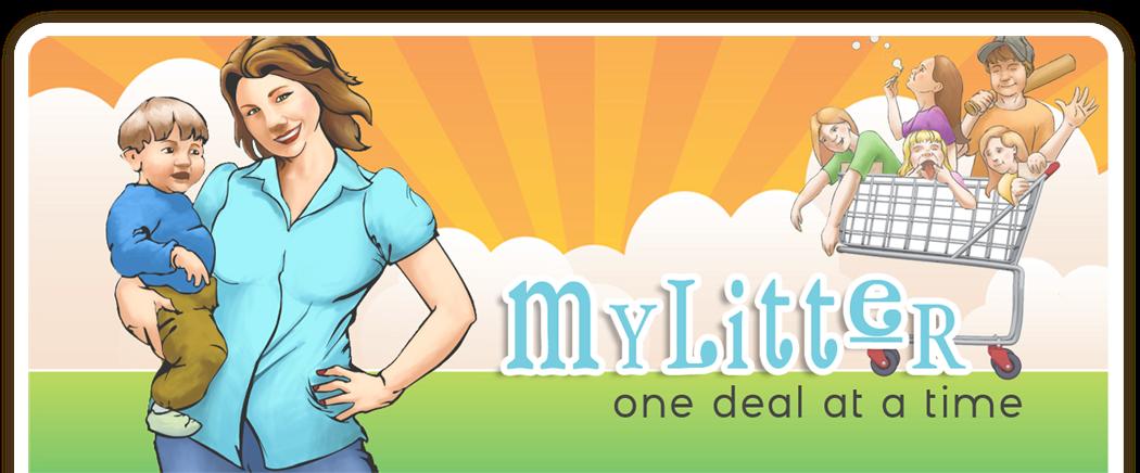 My Litter