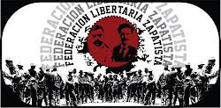 Federacion Libertaria Zapatista
