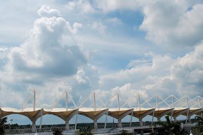 skywatch at Sepang International Circuit