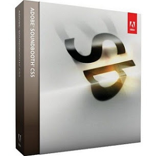 Capa Adobe Soundbooth CS5 v3.0 + Serial