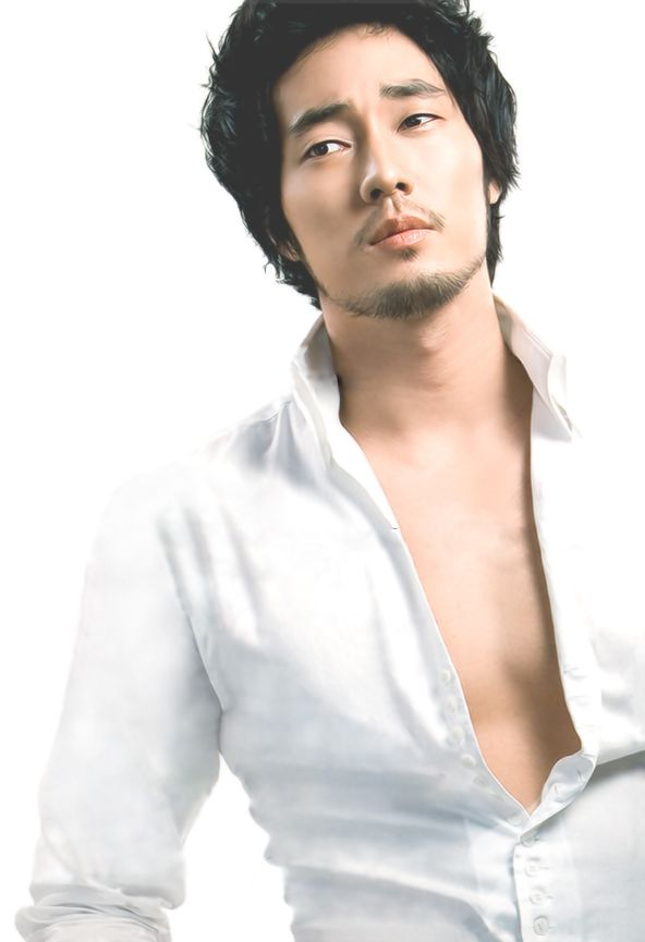 So Ji Sub - Images Gallery