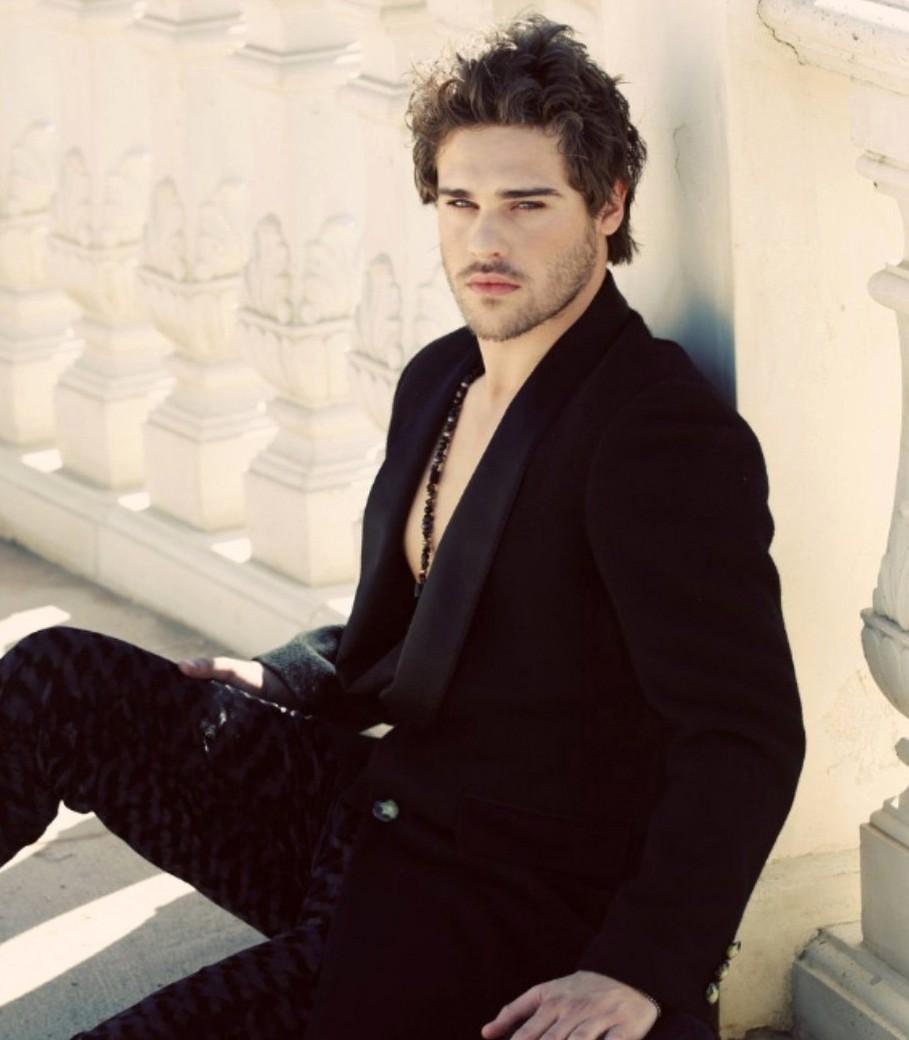 Grey Damon  born 24 September 1987  is an American actor  best known    Grey Damon Star Crossed