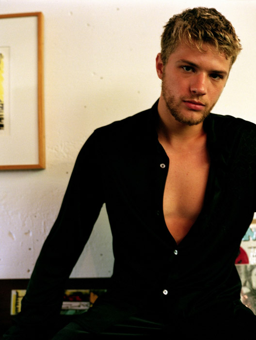 THE MOST BEAUTIFUL PEO... Ryan Phillippe