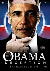 """ THE OBAMA DECEPTION ""D'ALEX JONES"