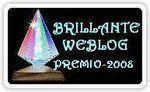2°premio weblog