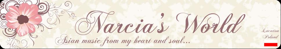 narcia's♡world