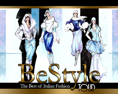 International Italian Fashion House Logos | Joy Studio Design Gallery