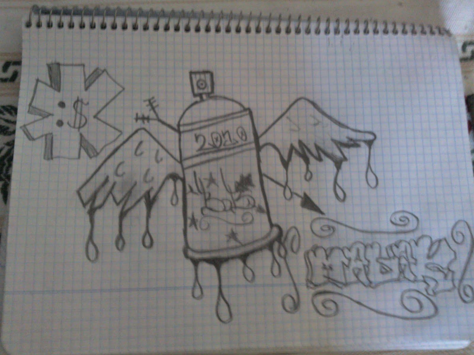 Hazte tu propio graffitiPichicola.net   Pichicola.net