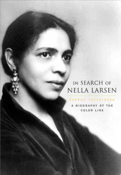nella larsen half way done How do you become a screen writer well it depends, are you just writing for fun or do you want to to make him feel better, rick riordan made up a bedtime story about a camp half-blood and nella larsen:  a novelist of the new negro movement   quicksand (1928) and passing (1929) were.