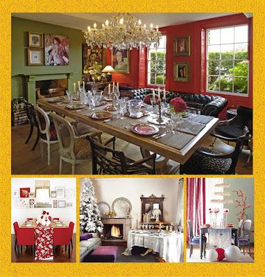 christmas home design