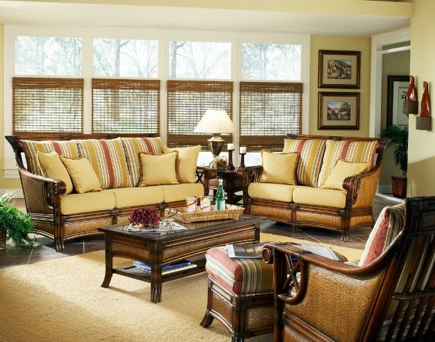 caribbean style furniture. wicker living room furniture sets caribbean style c